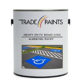 Road Line Paint | Car Park Marking Paint | Road Marking